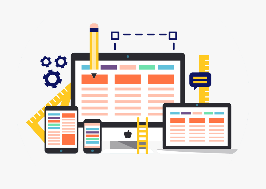 jpg free stock Web development clipart. Website design and melbourne