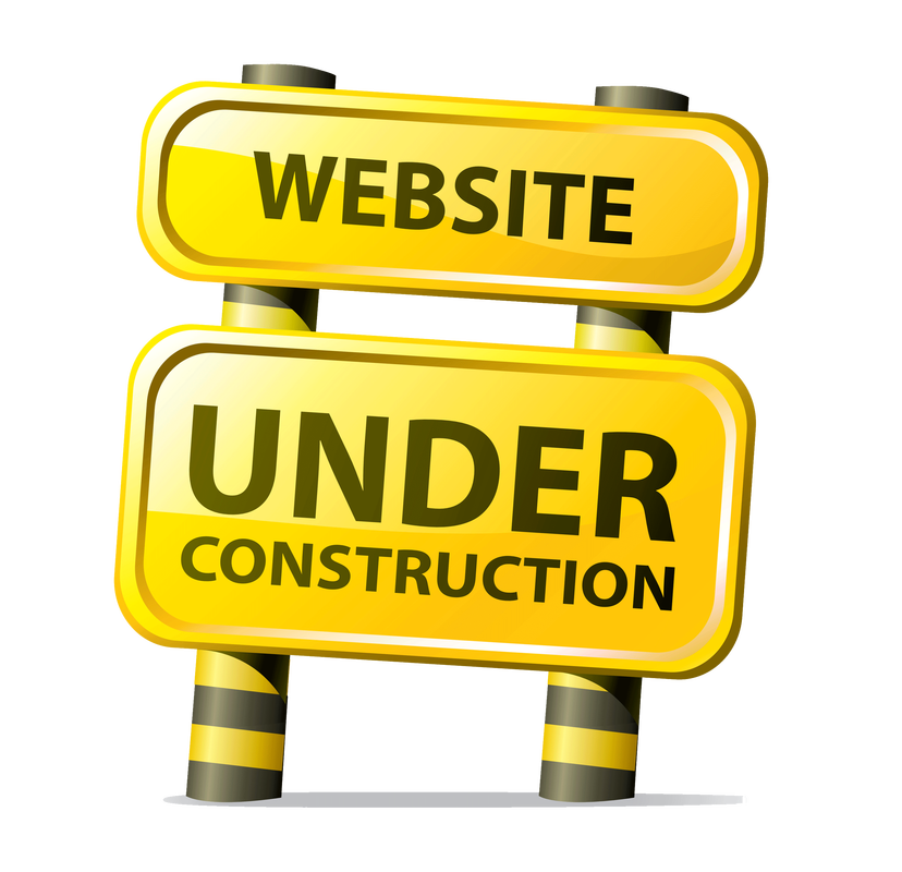 image freeuse stock Website under construction clipart. Is.