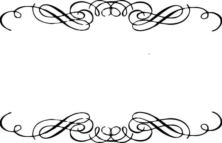 jpg royalty free Border download clip art. Free wedding clipart borders