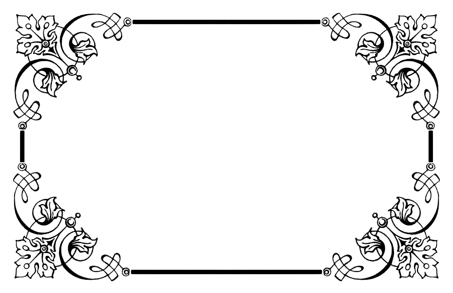 jpg transparent download Free wedding clipart borders. And frames