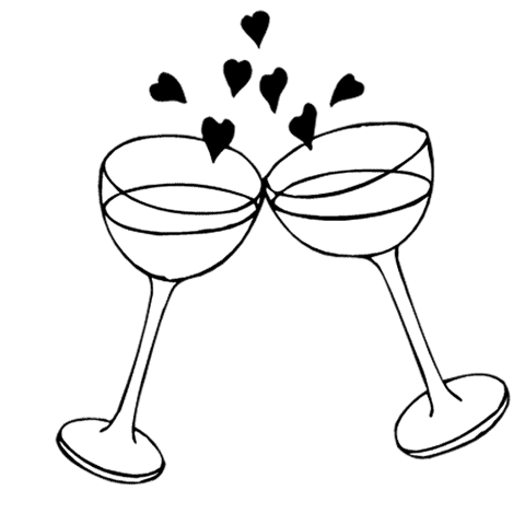 picture download In the clipart wedding. Panda free images
