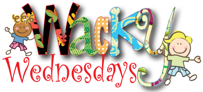 jpg royalty free stock  collection of wacky. Wednesday clipart