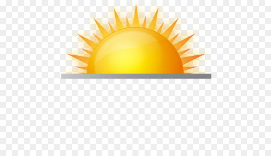transparent download Sun . Weekend clipart sunrise sunset