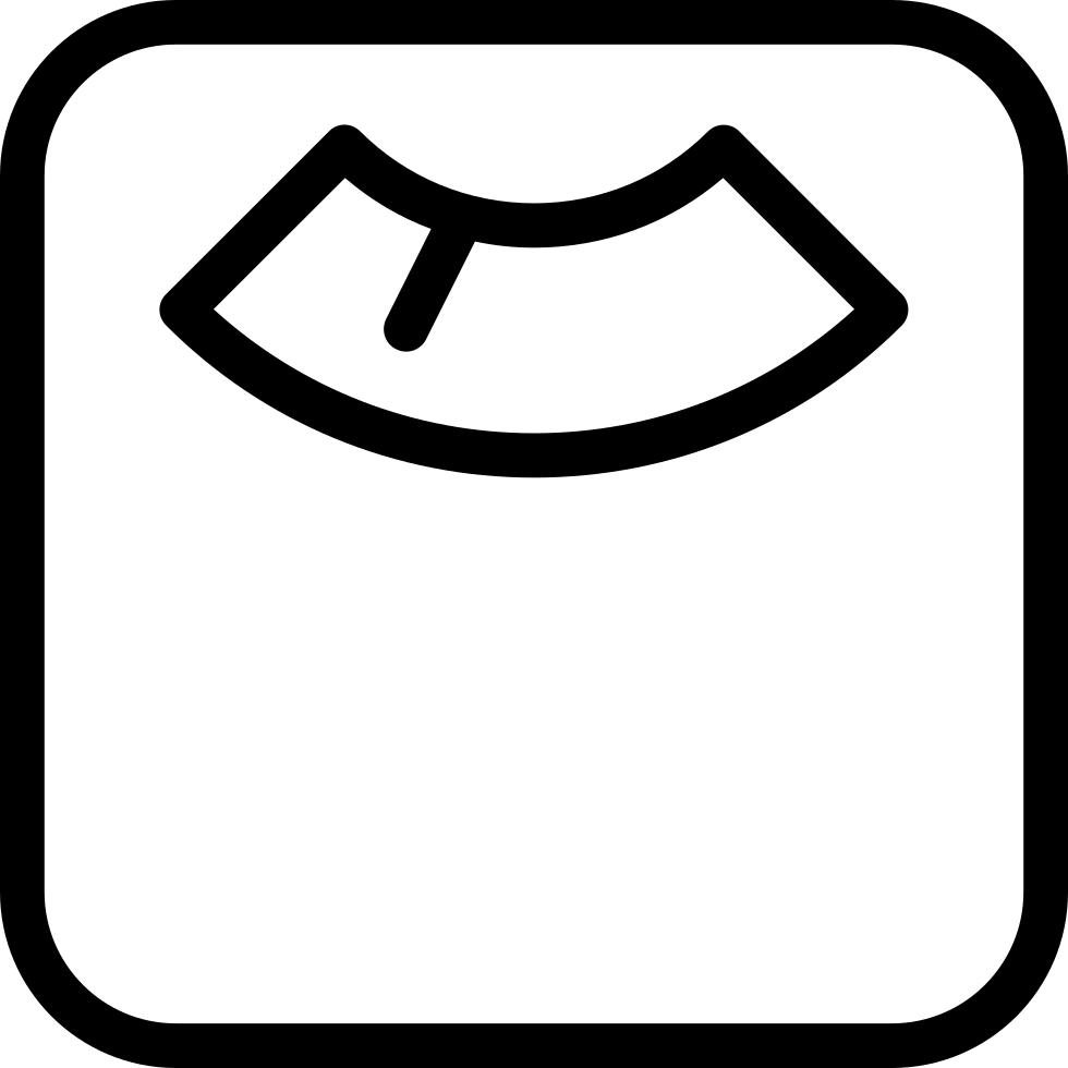 image transparent library Svg png icon free. Weight drawing.