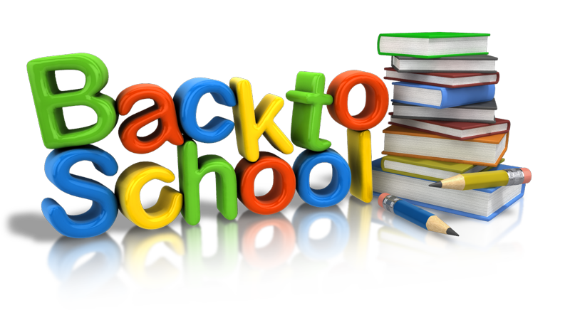 png royalty free Welcome Back To School Clipart at GetDrawings