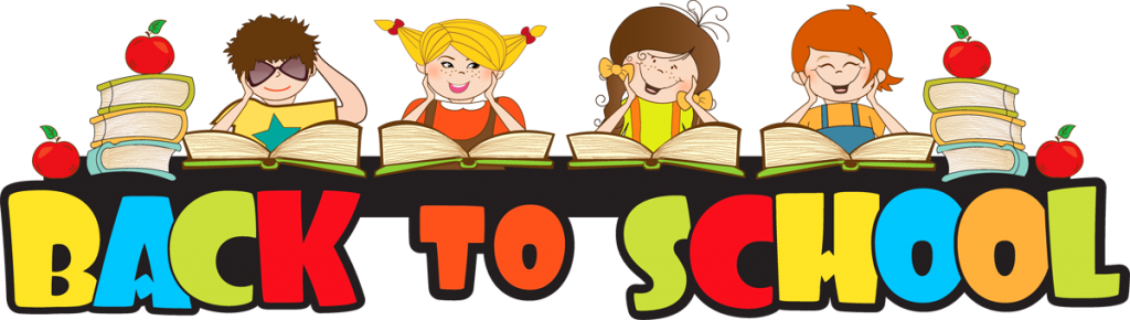 banner transparent stock free clipart back to school welcome back to school clipart clipart