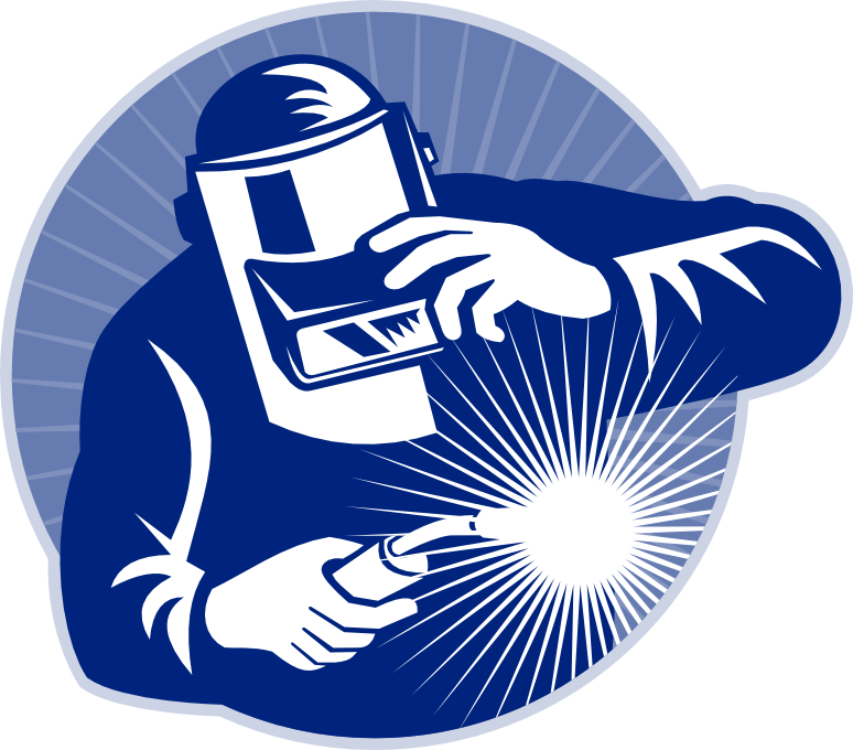 picture free  collection of welder. Welding clipart
