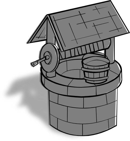 picture free Well clipart. The clip art at