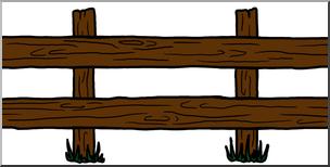 jpg transparent Portal . Western fence clipart