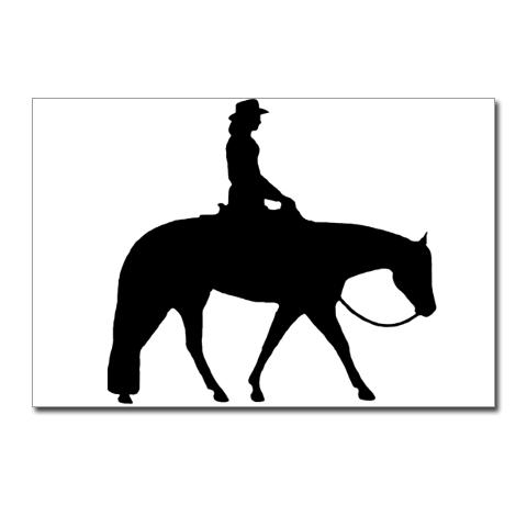 vector transparent library Free silhouette download clip. Western pleasure horse clipart