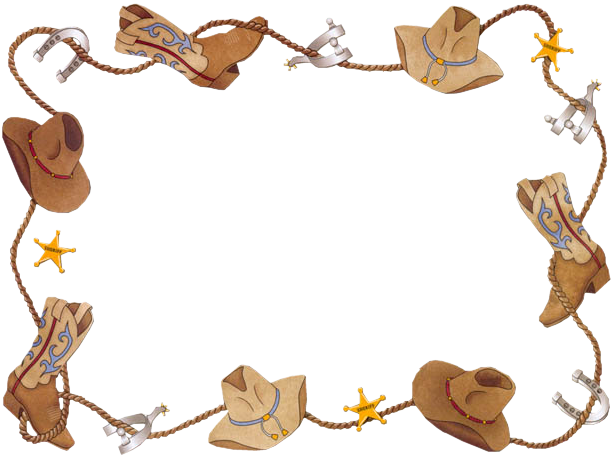 jpg royalty free download Country thanksgiving vgf photo. Western rodeo clipart