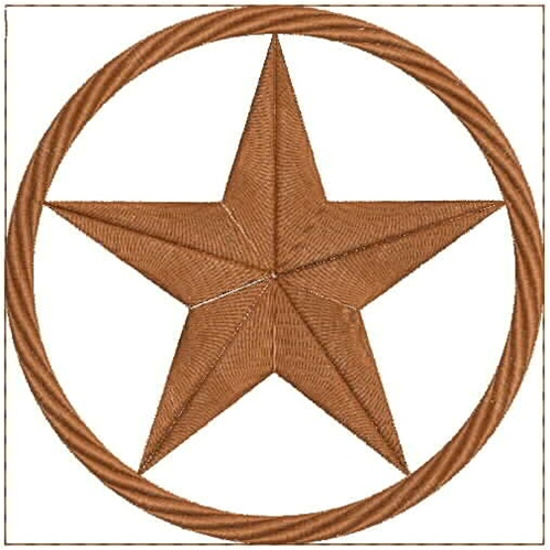 image royalty free library Cowboy star clip art. Western stars clipart