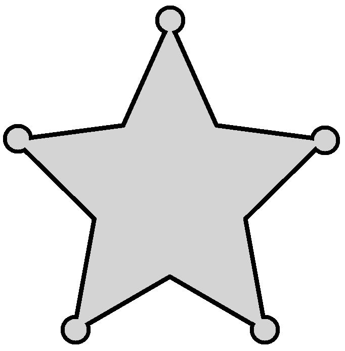clip art library stock Western Star Clip Art