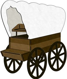 svg transparent library Western wagon clipart. Free cliparts download clip