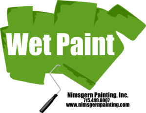 svg library download Paint sign clip art. Wet clipart wet kid.