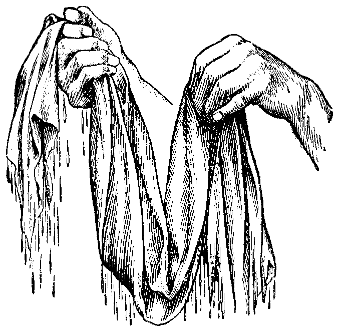 clip free Wet clipart wet rag. Clip art library