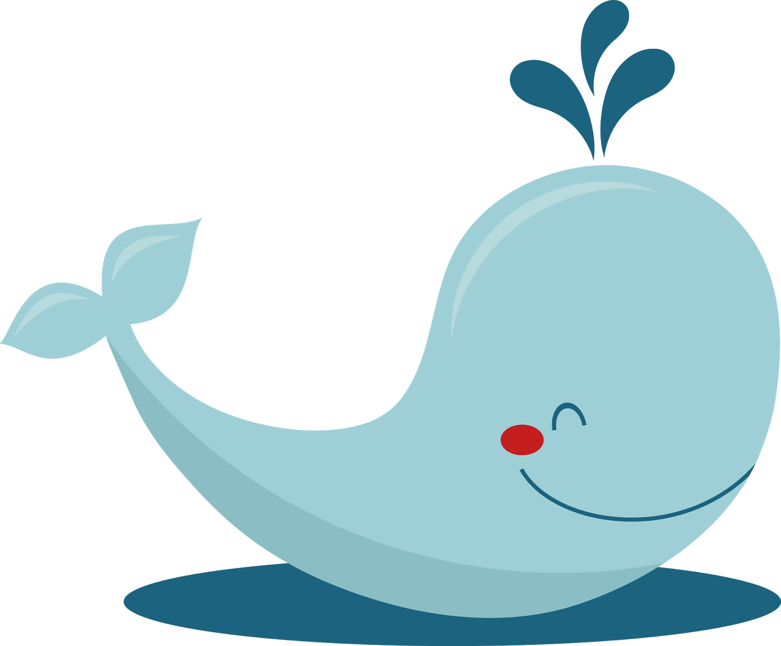 svg black and white Cute pictures of whales. Baby whale clipart