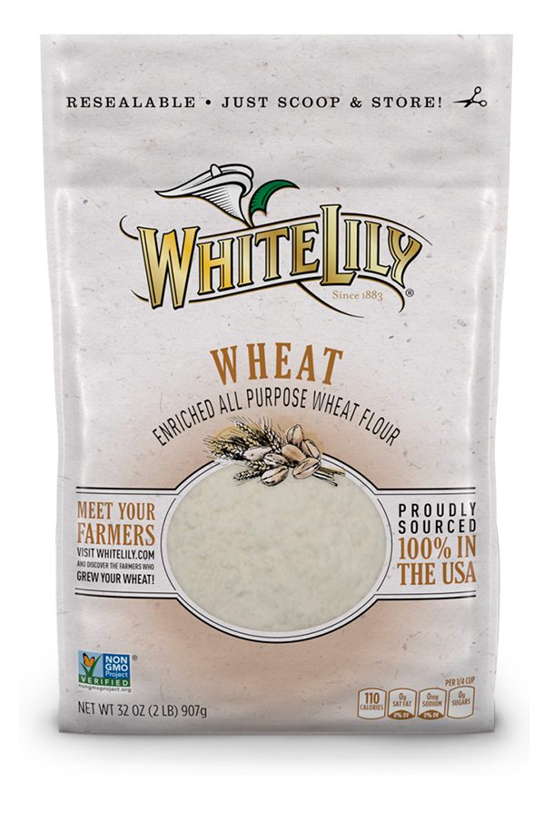 picture free stock Wheat flour clipart. Products premium blends enriched