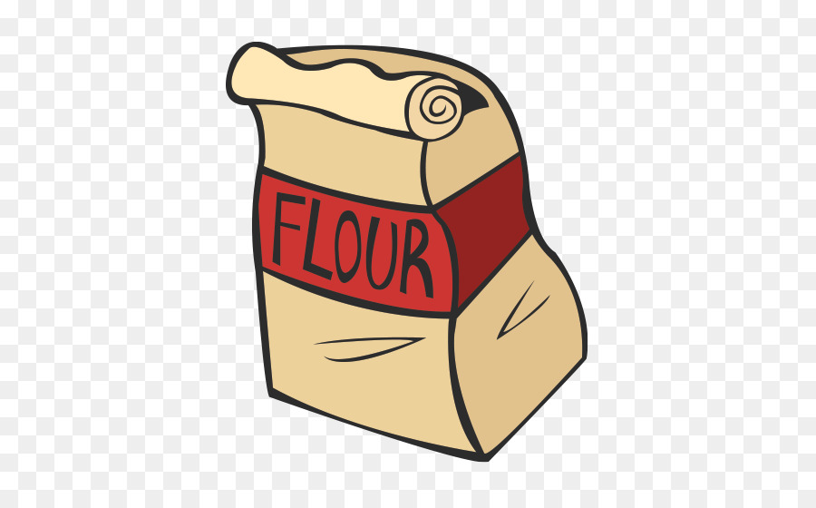png library Wheat flour clipart. Cartoon illustration text font