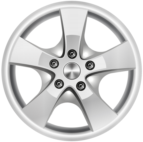 vector transparent stock Car rim png clip. Wheel black and white clipart.