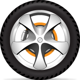clipart download Car . Wheel clipart.