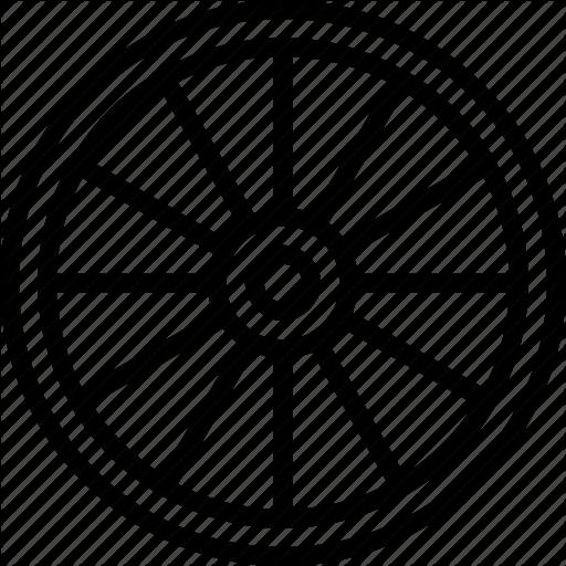 graphic transparent download Wheel Drawing at GetDrawings