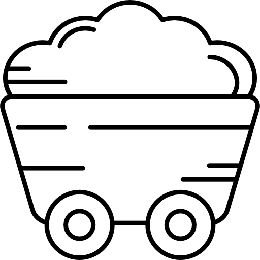 clip art freeuse download Wheelbarrow clipart dirt. D icon similar