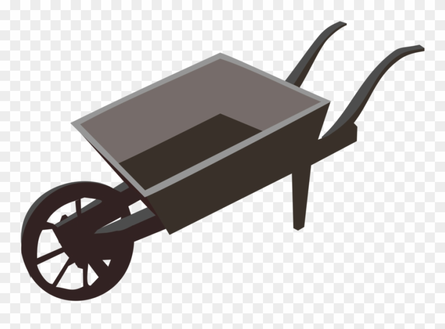 png free Wheelbarrow clipart garden cart. Computer icons things with.