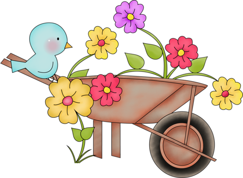 vector library download wheelbarrow clipart transparent background #53291463
