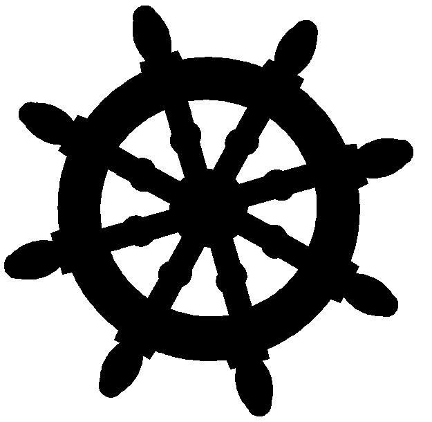 royalty free download Pin on svg files. Captains wheel clipart.