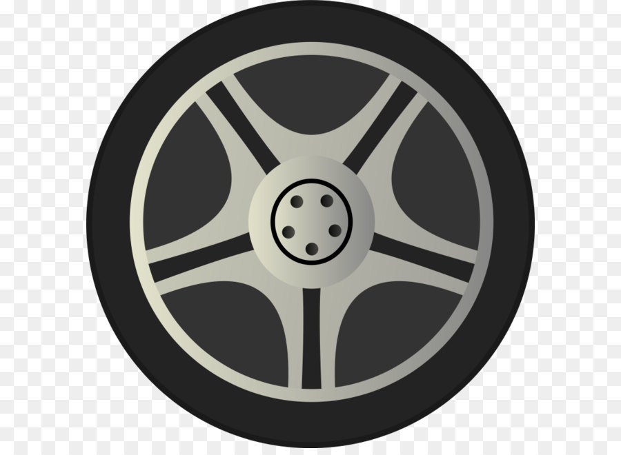 svg royalty free download Clipart wheel.  car clipartlook.
