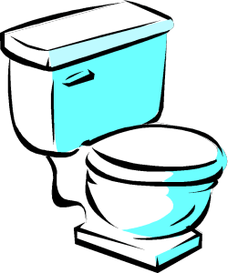 clip art royalty free download Drain bathroom toilet wheeling. Where is in clipart