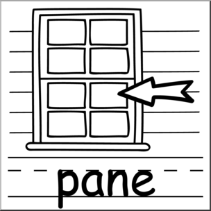free library Where is in clipart pane. Clip art basic words.