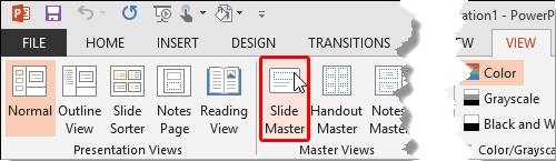 graphic royalty free library Working with slide numbers. Where is in clipart powerpoint 2013