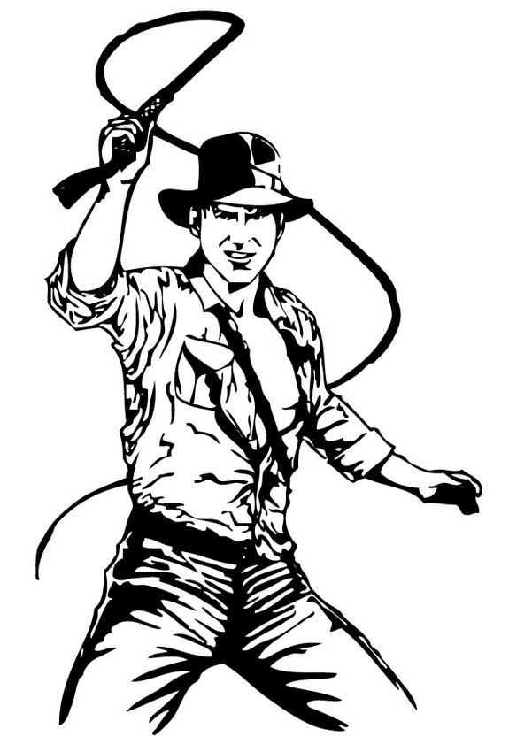picture freeuse download Whip clipart indiana jones whip. Clip art library