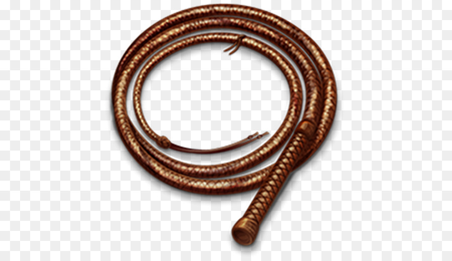 jpg black and white stock Copper . Whip clipart indiana jones whip