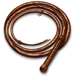svg library library Icon other in pack. Whip clipart indiana jones whip