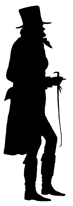 graphic freeuse library Whip clipart man. Men silhouette clip art
