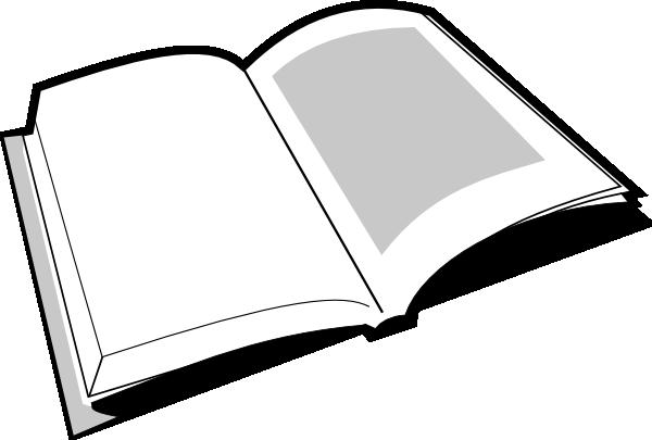 clip transparent stock White clipart. Book clip art drawer