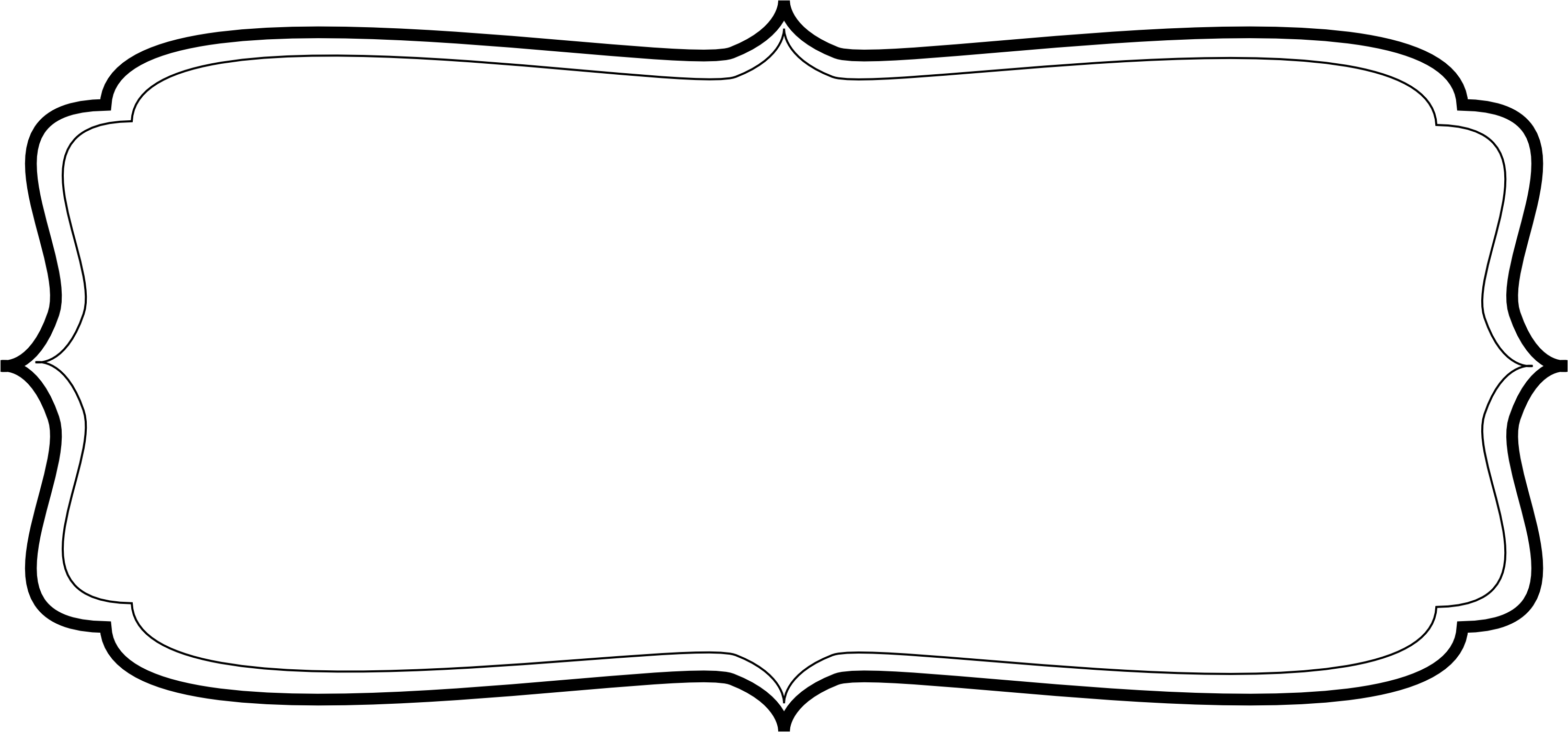 png black and white library Images of frames png. White label clipart