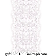 jpg free download Clip art royalty free. White lace clipart
