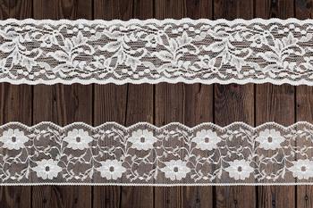 clipart transparent download White lace clipart. Borders