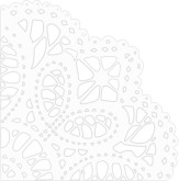 graphic royalty free library White lace clipart. Free cliparts download clip