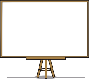picture transparent download Clip art at clker. Whiteboard clipart