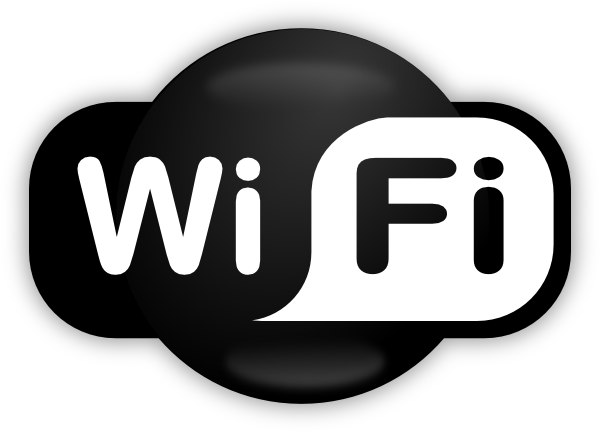 clip royalty free download Wifi clipart. Logo clip art at