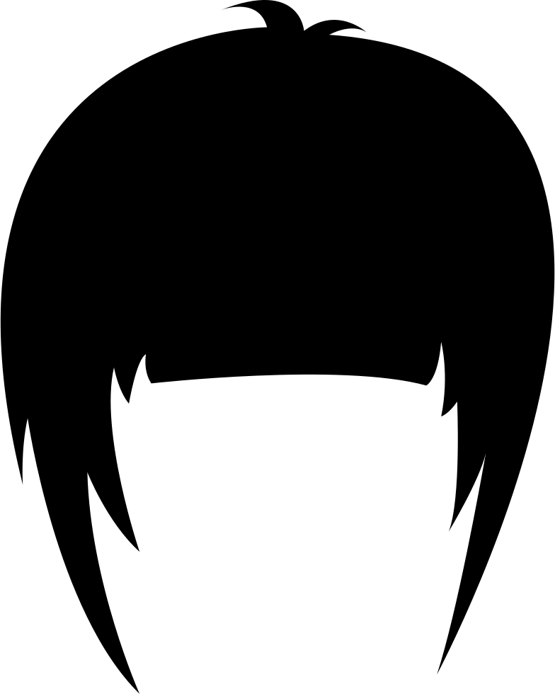 clipart library stock Wig drawing.  collection of images
