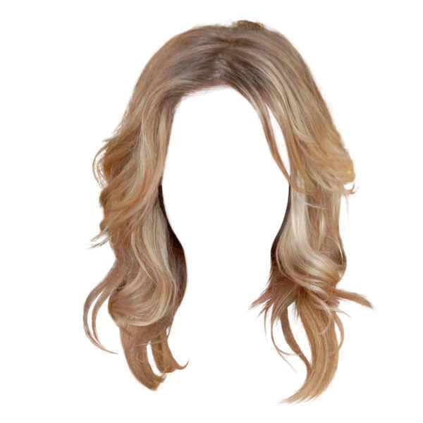 svg transparent  wig png transparent. Bananna clip long hair