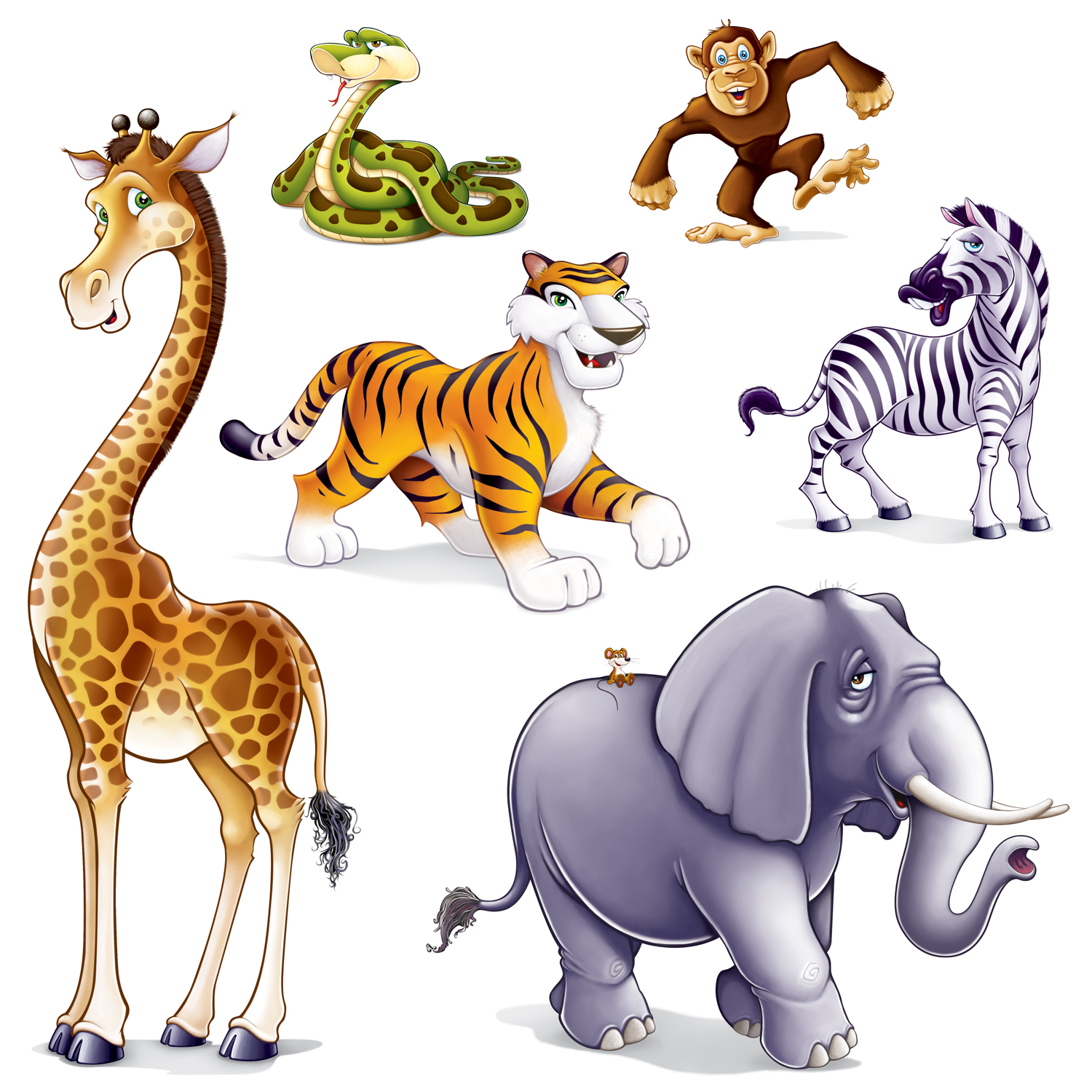 jpg free download Free wildlife cliparts download. Wild animal clipart