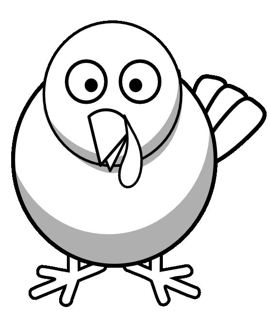 banner freeuse library Wild turkey clipart black and white. Panda free images turkeyclipartblackandwhite