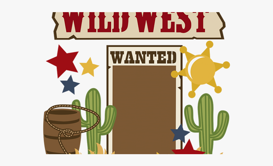graphic stock Wild west clipart. Free cliparts on clipartwiki.